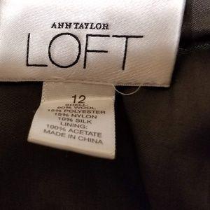 Anne Taylor Loft